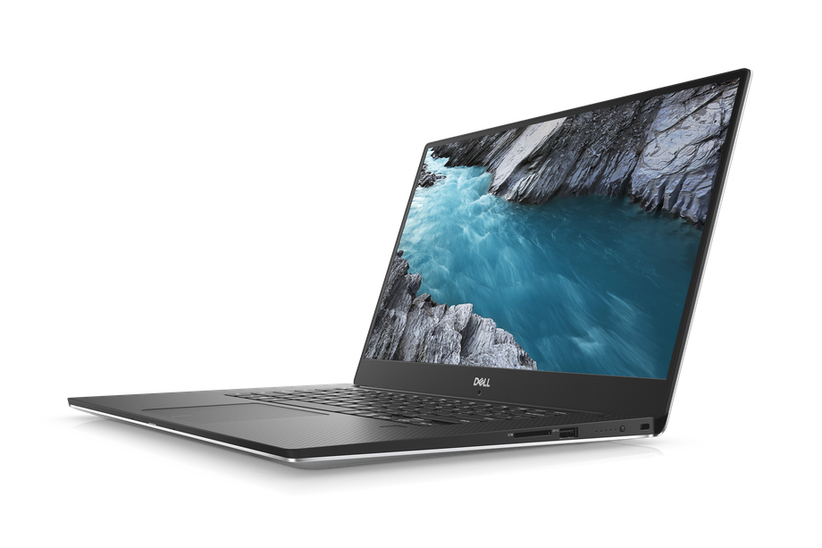 Dell XPS 15 Gets Annual Performance Upgrade