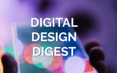 Digital Design Digest for April 7, 2020