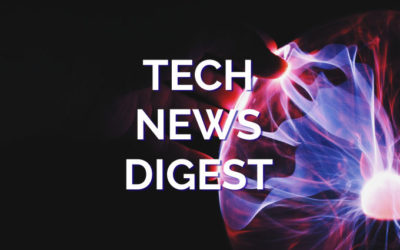 Tech News Digest for March 20, 2020